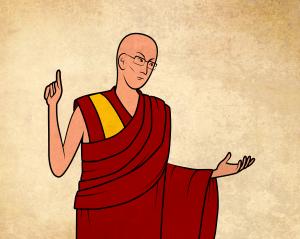 dalailamaiconography